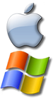 Windows and Mac Compatible