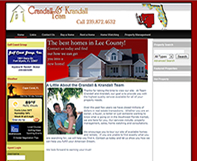 Gulf Coast Group Website