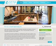 South Cape Group Website