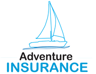 Adventure Insurance Logo Design