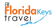 Custom Logo Design - All Florida Keys Travel