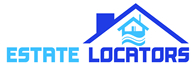 Logo Design - Estate Locators