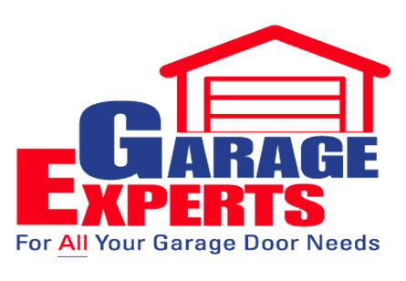 Custom Logo Design - Garage Experts