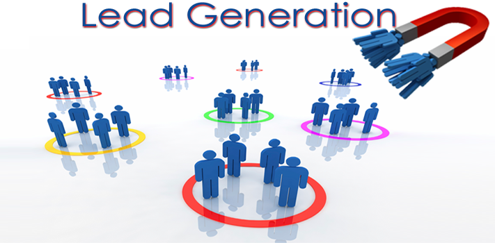 how to develop sales leads