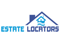 Estate Locators Logo Design