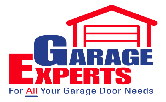 Garage Experts Logo Design