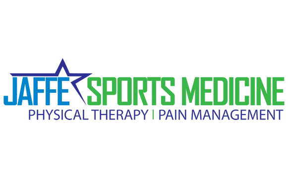 Jaffe Sports Medicine Logo Design