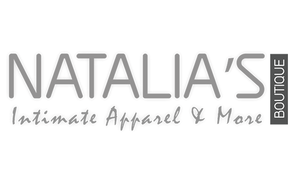 Natalia's Boutique Logo Design