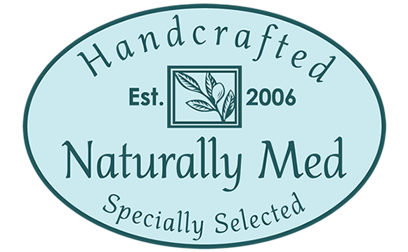 Naturally Med Logo Design