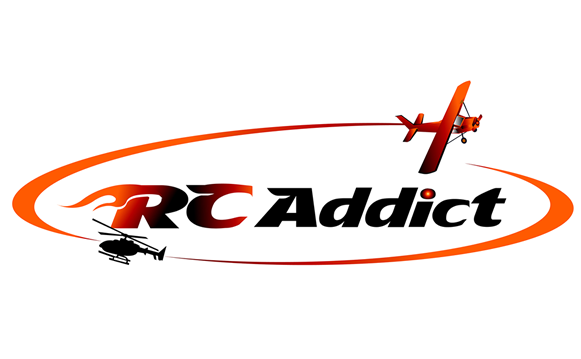 RC Addict Logo