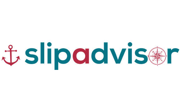Slip Advisor Logo Design