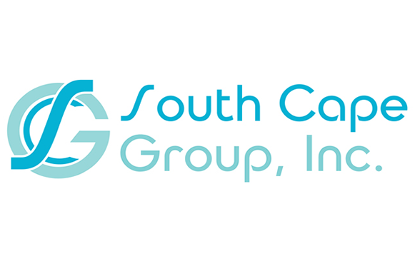 South Cape Group Logo Design