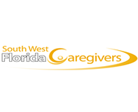SWFL Caregivers Logo Design