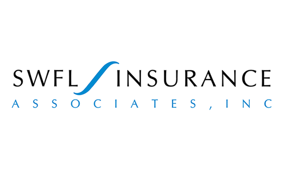 SWFL Insurance Associates Logo Design