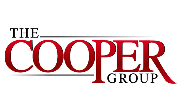 The Cooper Group Logo Design