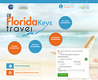 All Florida Keys Travel Website